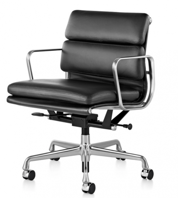 herman miller desk chair photo